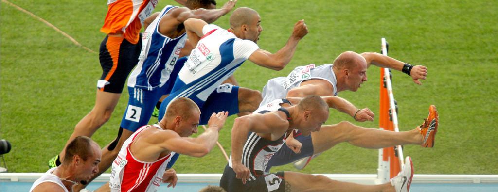 Скоростно-силовые виды спорта это